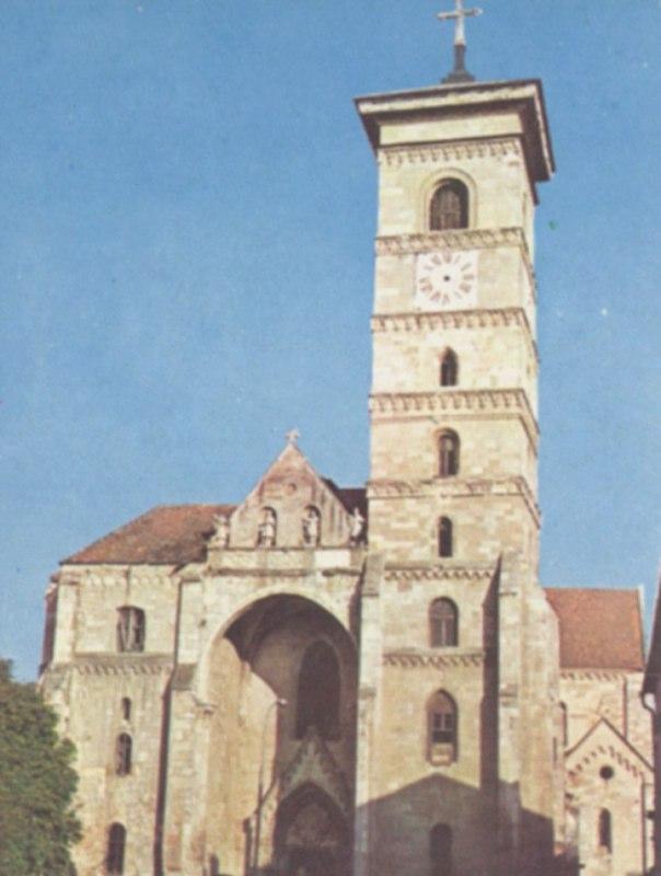 Gyulafehervar