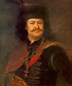 II. Rákóczi Ferenc, a Nagyságos Fejedelem