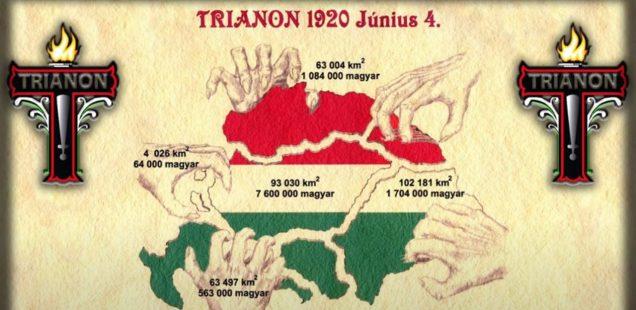 """""""A három Trianon"""" - Bánhegyi Ferenc előadása"""