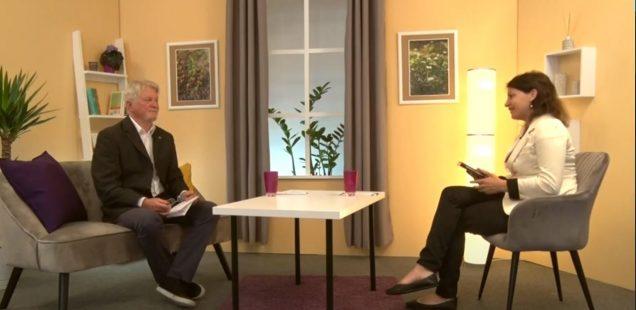 A három Trianon - interjú Bánhegyi Ferenccel