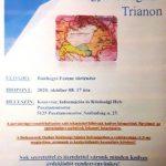 Pusztamonostor - A Három Trianon előadás